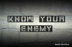 Know Your Enemy: 9 Prepper Truths You Need for Defense Preparations