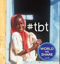 #throwbackthursday http://www.believeinzero.at/world-we-share/throwbackthursday-18/