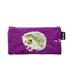 hedgehog pencil case - Google Search