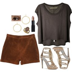 Zoe Hart Inspired Outfit