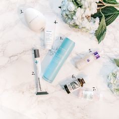 Skin Care Products o