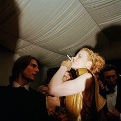 Photos: From Madonna to John Belushi to Prince Charles, a Look Back at Jonathan Becker's Portraits for Vanity Fair   Vanity Fair