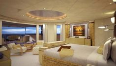SYCARA V Nobiskrug - Superyachts for sale - SuperYacht World