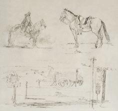 """JLP - """"APUNTES DE VIAJE"""" -  (1859)"""