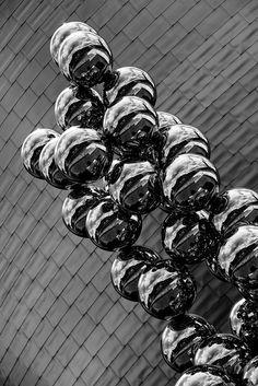 Bubbles Guggenheim, Fabien Bertrand