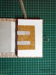 Дом маленькой Феечки: Блокнот с нуля. Этап 3, заключительный.