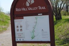 Red Hill Valley Trail