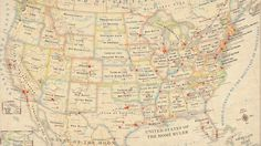 SO COOL! Maps re-labled with true names.