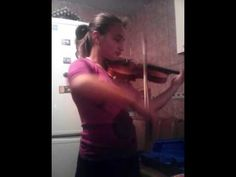 exersari vioara