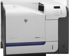 HP LaserJet Enterprise 500 Color M551n  - DigitalPC.pl - http://digitalpc.pl/opinie-i-cena/drukarki/hp-laserjet-enterprise-500-color-m551n/