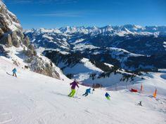 5 Must-Visit European Ski Resorts for Your Next Ski Getaway