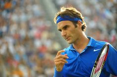 UVERSE NEWS: I am still chasing perfection: Roger Federer.........