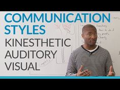 Conversation Skills: What's your communication style? - YouTube