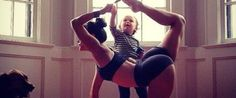 These Mother-Daughter Yoga Photos Yoga Photos Are Equal Parts Zen And Adorable