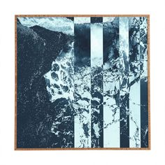 Caleb Troy Swell Zone Spatter Framed Wall Art   DENY Designs Home Accessories
