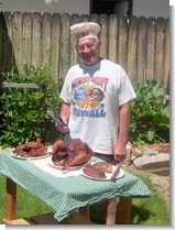 Chef Bobs Smoker Recipes And Tips ! Perfect  for your Texas BBQ!