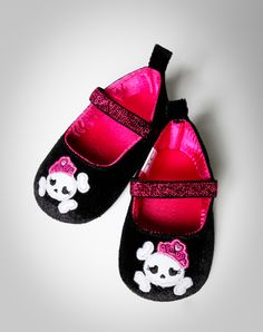 These are adorable! I love <3