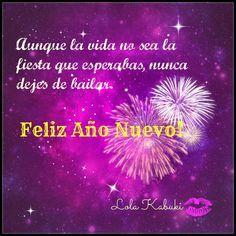 FELIZ AÑO NUEVO!! FELIZ 2015!!