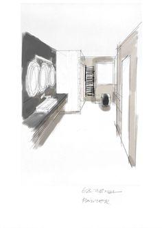 Łazienka w przyziemiu
