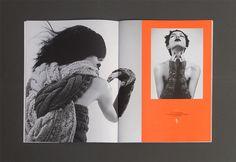IvA Magazine FW 2011—12 on Behance