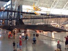 Washington .....museo  Smithsonian aerospace