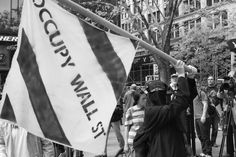 OWS / NYC