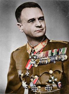 ■ Vitéz Oszlányi Kornél (Hungría)