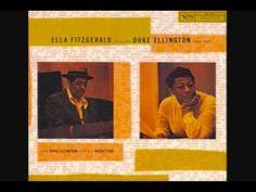solitude | album: the duke ellington songbook | 1957 | ella fitzgerald
