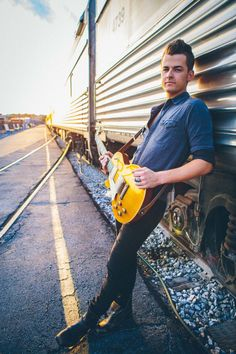 """Chase Bryant is such a great country singer! Love how humble and down to earth he is. Cool interview where he shares the inspiration behind """"Change Your Name."""""""