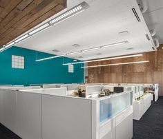 EnviroScience headquarters by Vocon, Stow – Ohio