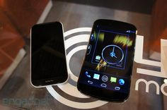 Hands-on with the Nyx Mobile Lyuba Max and Fun mockups