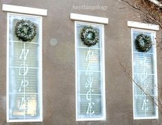 10 DIY Stencil Projects for the Holidays