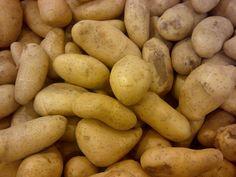 nice Potato HD Image