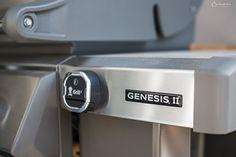 Genesis II_4628 Weber Genesis, Bbq, Flip Clock, Home Decor, Real Men, Luxury, Barbecue, Decoration Home, Barrel Smoker