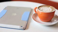 Updates the MagBak for iPad Air and iPad Mini New Product, Product Launch, Ipad Mount, Ipad Air, Apple, Iphone, Tableware, Minimalist Design