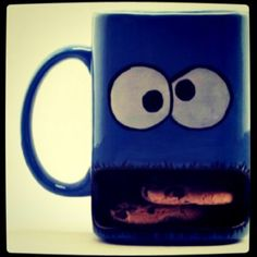 I want this haha flipping cool mug!