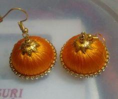 Mango yellow bangle