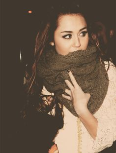 Cozy Scarf.. perfect for the up and coming fall fashions!! a scarf adds a comfortable or edgy touch to almost any outfit