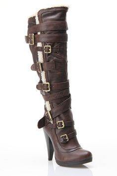 5a5e878d81e74b Jones Boot Boots With Fur