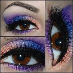 BH cosmetics...