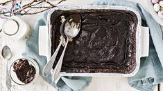 Mämmi in English - kansallisherkun maailmanvalloitus alkaa No Bake Desserts, Chocolate Fondue, Cupcakes, Easter, Cookies, Baking, Sweet, Food, Buns