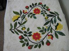 Baltimore Garden Quilts