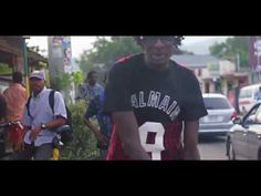 Video: Gully Bop - Street Wise (official) 2015 -| http://reggaeworldcrew.net/video-gully-bop-street-wise-official-2015/