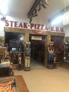 Steak Pizza, Acre, Broadway Shows