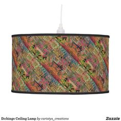 Illuminate your home with Lighting lamps from Zazzle. Find the right lamp for you today! Etchings, Ceiling Lamp, Pendant Lamp, Lamp Light, Table Lamp, Lighting, Home Decor, Table Lamps, Decoration Home