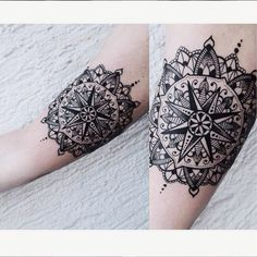 dot tattoo