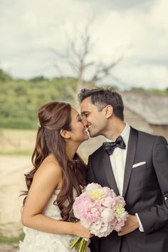 Tracey + Hardip by Marianne Taylor Photography
