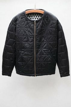 Isabel Marant Laitlyn Reversible Quilted Jacket