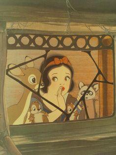 Snow White judging you Disney Animated Films, Disney Films, Disney And Dreamworks, Disney Pixar, Walt Disney, Disney Magic, Disney Art, Disney Dream, Disney Love