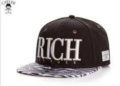 Rich - cayler & sons